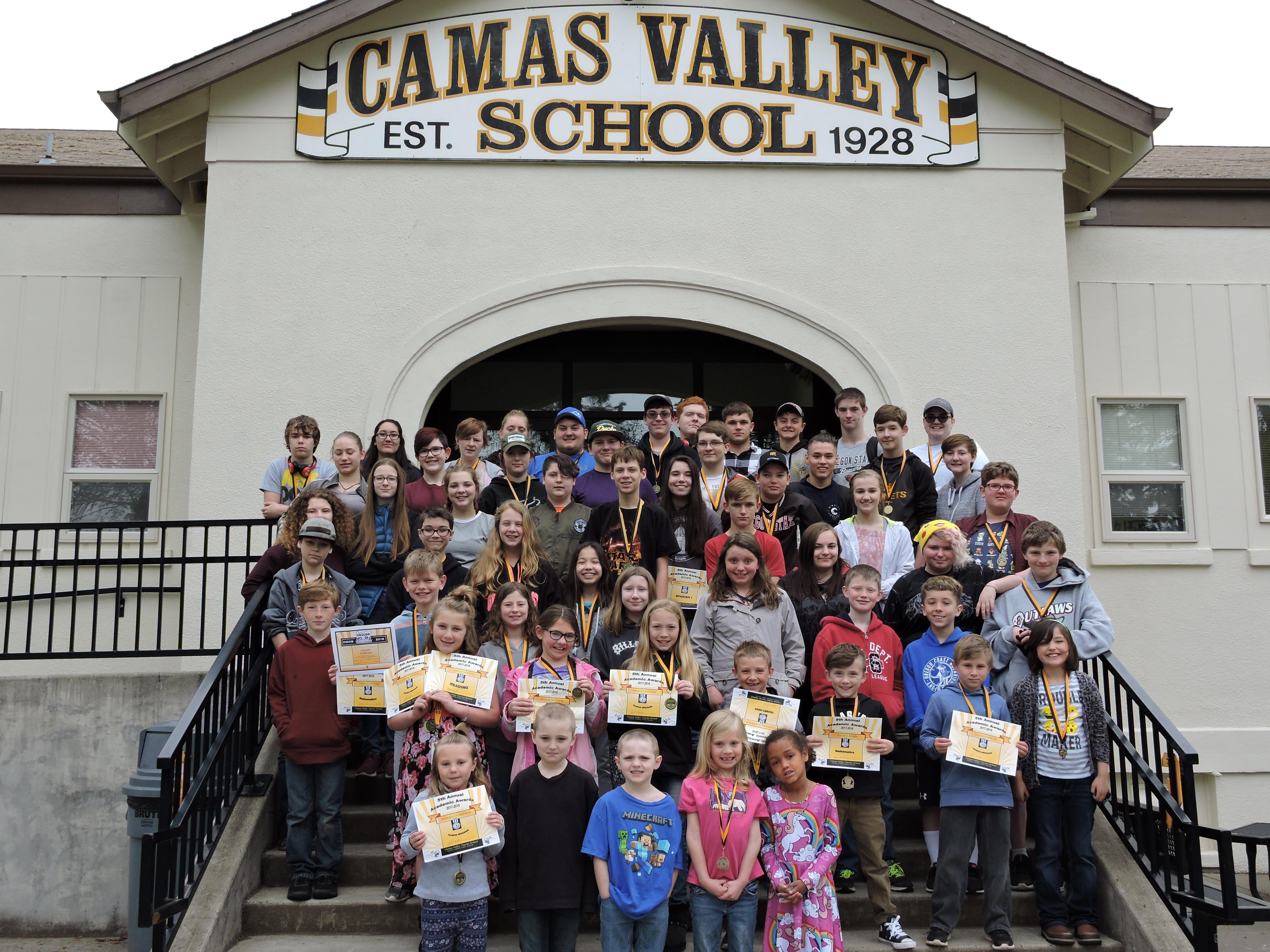 www camasvalley k12 or us | CamasValley Charter School